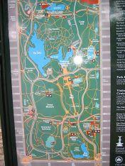 new-york-Orientierung Centralpark 2003