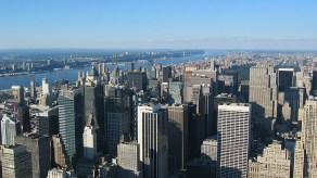 new-york-Blick Hudson Centralpark 2003