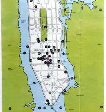 new-york-Orientierung Manhattan 1983