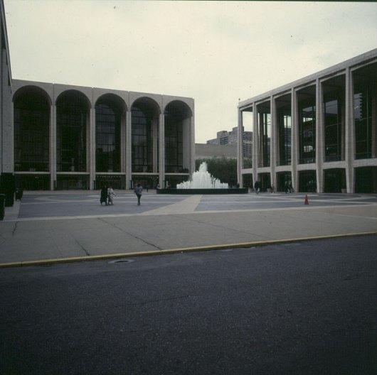 new-york-Metropolitan Oper und Philharmonie 1994