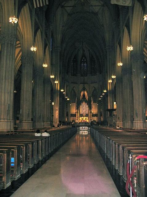 new-york-St.Patricks-Cathedral 2003