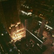 new-york-Trumptower Wasserfront 1994