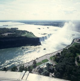 niagara-falls-canadafalls Totale