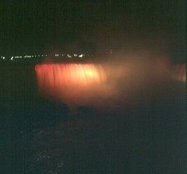 niagara-falls-kanadischer Fall-1