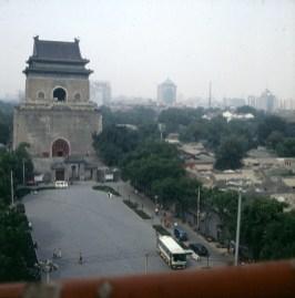 Peking-Altstadt-2000