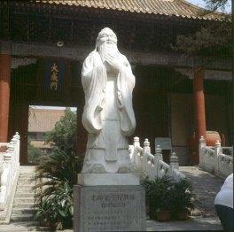 Peking-Konfuziustempel 2000