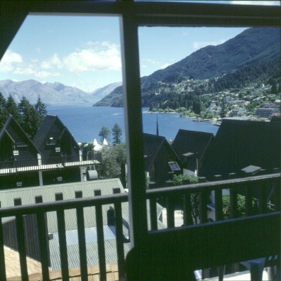 neuseeland-queenstown-hotelblick 2001