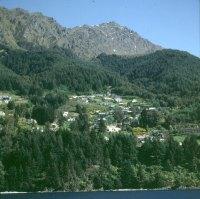 neuseelandqueenstown-villenvorort 2001