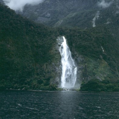 neuseeland-queenstown-wasserfall 2001