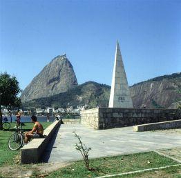 rio-de-janeiro-entdeckerdenkmal bei botafogo
