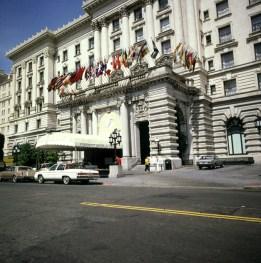 san-francisco-fairmont hotel