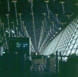 Shanghai-neuer Airport-2000