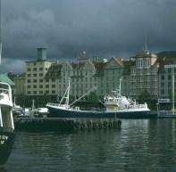 sued-norwegen-bergen-hafen