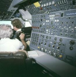 suedafrika-johannesburg-747-Flug 1980