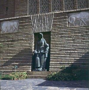 suedafrika-pretoria-voortrekker 1980