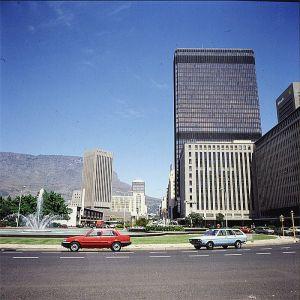 Suedafrika-kapstadt-heerengracht 1987