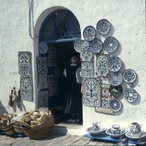 Tunesien-Djerba-1990