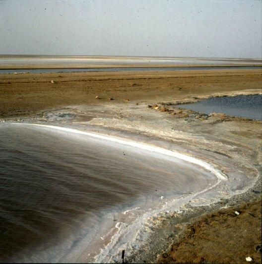 Tunesien-Schotteldjerid 1990
