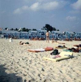 Tunesien-Hammamet 1993