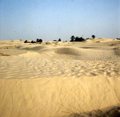 Tunesien-Matmata 1990