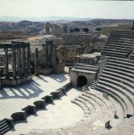 tunesien-Römertheater 1980