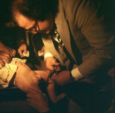 tunesien-Korba Hammelfest Beschneidung 1979