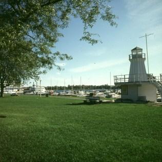 vermont-Kingston yachthafen