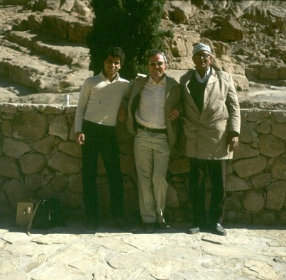 aegypten-sinai-irvin-driver-guide 1981