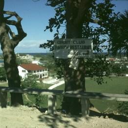 Bahamas-Cricketclub