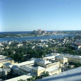 Bahamas-Nassau Überblick