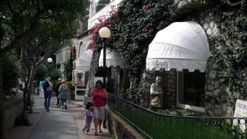 capri-Uferpromenade