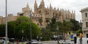 Traumschiff--mallorca--palma-kathedrale 2012