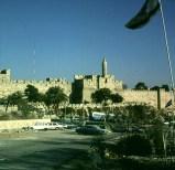 Jeruslem-Zitadelle