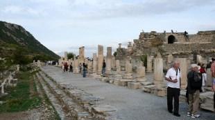 ephesus-touristenweg-beginn