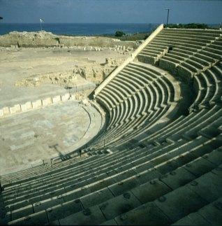 Haifa-Caesarea