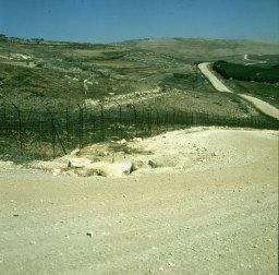Haifa-Nordgrenze