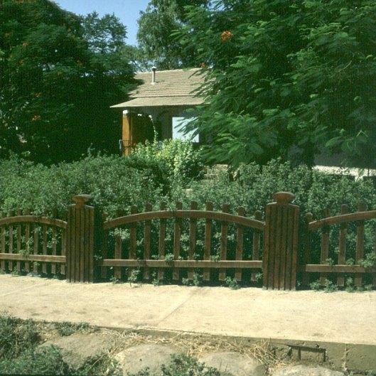 Haifa-Kibbuzhaus