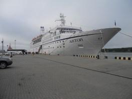 baltikum koenigsberg-kai