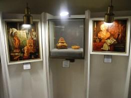 baltikum koenigsberg-bernsteinmuseum