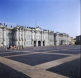 Leningrad-winterpalast 1988