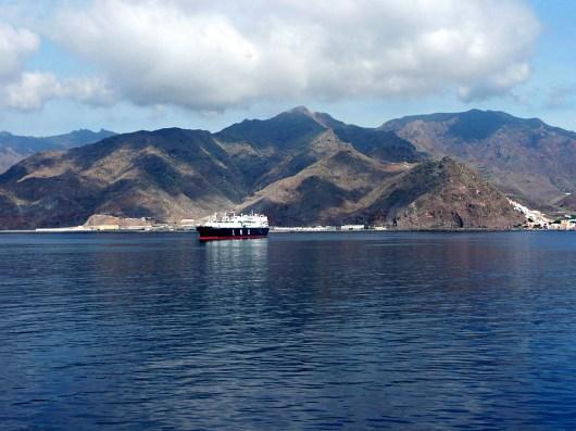 Traumschiff--kanaren-teneriffa-kueste2012