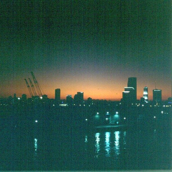 Bahamas-Miami 1999