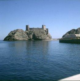 oman muscat fort 1989