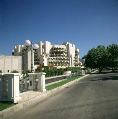 oman-muscat bustan-palasthotel 1989