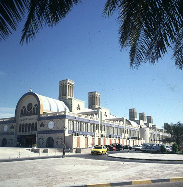 oman-abudahbi-mall 1989