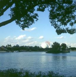 Orlando-Zentralsee