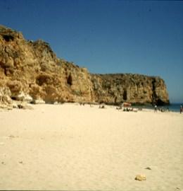 portugal-algarve-strand