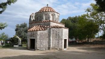 rhodos-kapelle