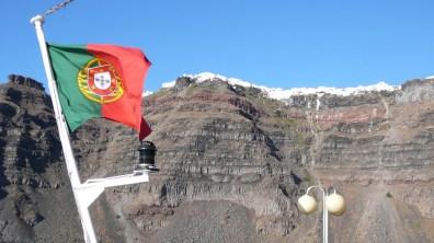 santorin-abfahrt-flagge