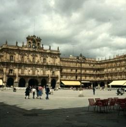 spanien-salamanca-plaza 1977